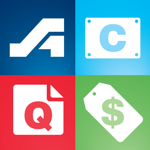Collect, Quote, & Save! App Icon